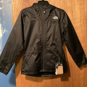 NWT - Girls North Face Jacket - 2 available!